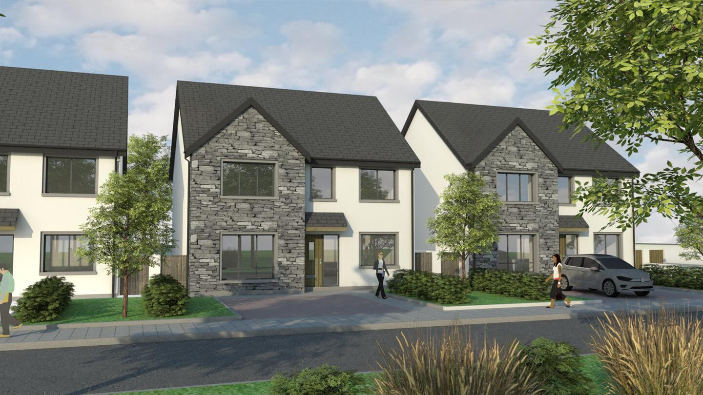Houses for Sale Knockraha, Glanmire, Co. Cork